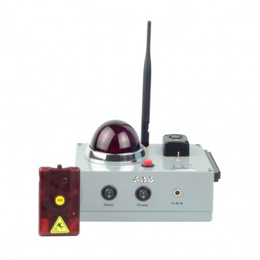 Base récéptrice ATI-800