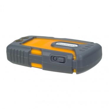 Vigicom® AP-5000RS : Contrôleur de rondes temps réel prêt à l'emploi