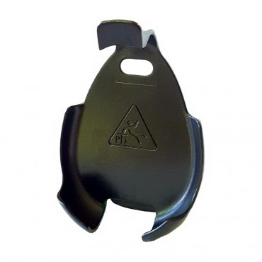 Vigicom® HC-201 : Coque ABS avec pince pantalon pour ATI-201
