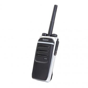 HYTERA PD605 : Talkie Walkie numérique professionnel
