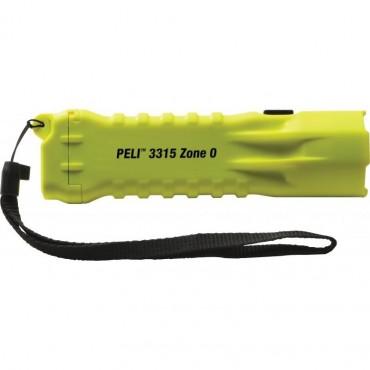 Vigicom® LT-3315Z0 : Torche à LED pour zone à atmosphère explosive