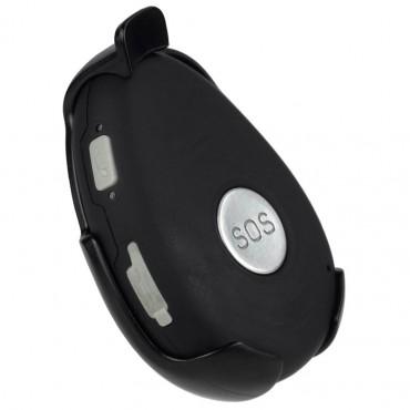 Vigicom® HC-201 : Etui ABS pour ATI-201FX ou GPS