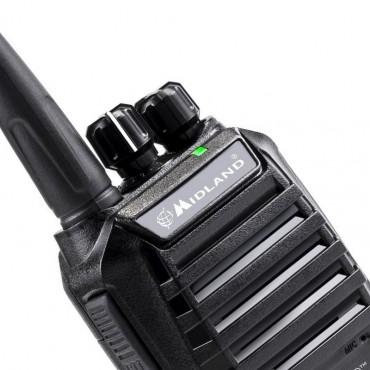 Midland D-200 : Radio PMR 446