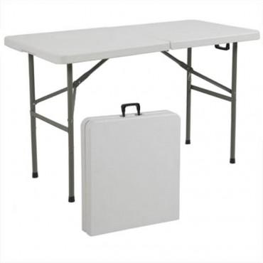 Vigicom® PS-TABLE: Table pliante pour portique de détection de métaux