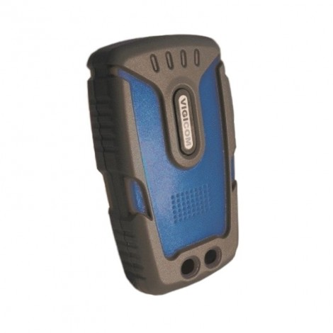 Vigicom® AP-5000GTI: Pointeuse mobile GPRS
