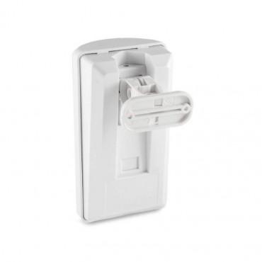 Vigicom® AL-3000SF: Alarme sans fil avec capteur détection de mouvements