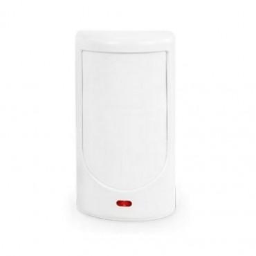 Vigicom® AL-P2: Détecteur de mouvement sans fil pour alarme Vigicom