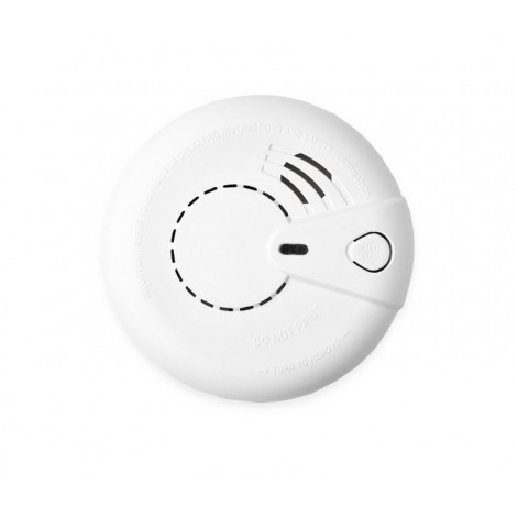 Vigicom® AL-SD1 : Détecteur de fumée compatible avec alarme AL-300SF