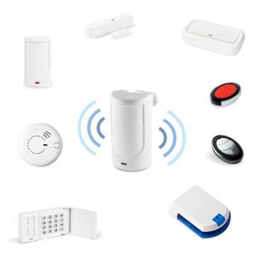 Vigicom® AL-SD1: Accessoire pour alarme AL-300SF