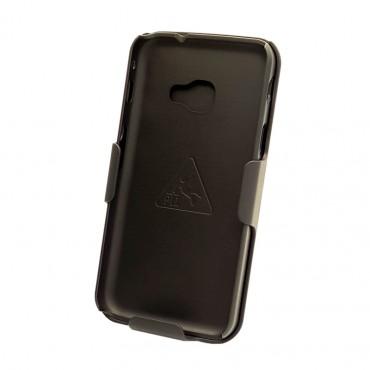 HC-TI: Étui de protection réversible avec pince ceinture