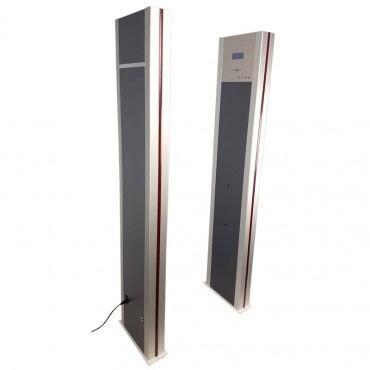 Vigicom® PS-660: Portique de détection de métaux mono colonne