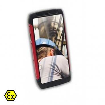 Vigicom GSM-3680EX : Smartphone Premium pour Zones ATEX