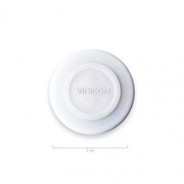 Vigicom BLE : Balise Bluetooth de localisation indoor pour smartphone PTI
