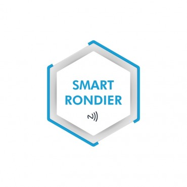 Vigicom Smart-Rondier®: Application de contrôle de rondes pour smartphone Android