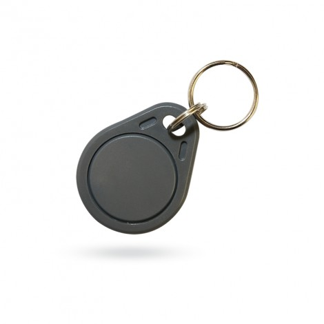 Vigicom® PC-100 : Badge d'identification RFID pour Agent de sécurité