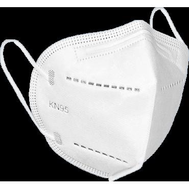 Masque Respiratoire Type FFP2 Vigicom