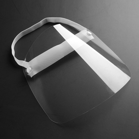Visière de protection anti-projections Vigicom