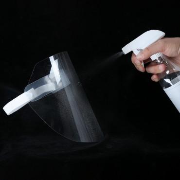 Visière de protection lavable et réutilisable Vigicom
