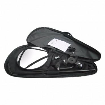 Vigicom® MI-1200 : Housse de transport pour mirroir d'inspection sous véhicule