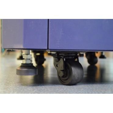 Vigicom® SRX-5030A : Scanner d'inspection mobile et économique