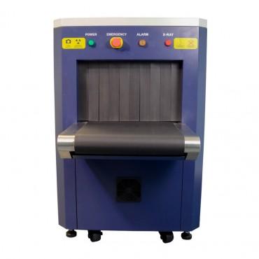 Vigicom® SRX-5030A : Scanner rayons X pour inspection des petits colis et bagages cabine.