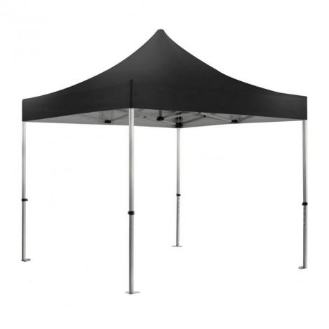 Vigicom PS-SHELT : Tente pliante pour portique de sécurité