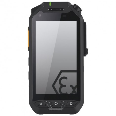 GSM-3620EX, GSM GPS ATEX Zone 2 - ISAFE IS725.2