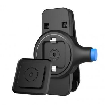 Vigicom® HC-UNIV : Pince ceinture universelle pour smartphone PTI