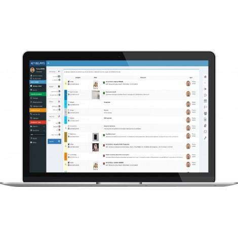 Vigicom® MCI WEB : Main courante de sécurité en temps réelle sur Internet