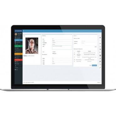 Vigicom® MCI WEB : Gérez en temps réel les entrées et sorties des visiteurs, transporteurs ou personnels sur vos sites