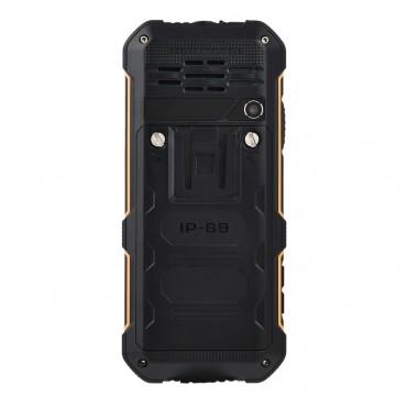 Vigicom® ATI-3520TP : GSM PTI étanche et robuste