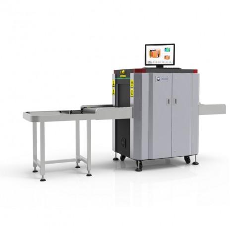 Vigicom® SRX-5030C : Scanner rayons X haute performance