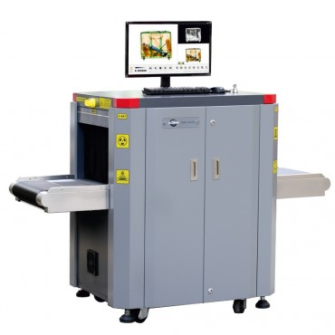 Vigicom® SRX-5030C : Système d'inspection des bagages et petits colis