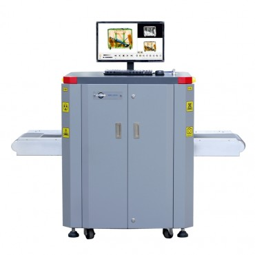 Vigicom® SRX-5030C : Scanner rayons X multi-énergie pour inspection des bagages