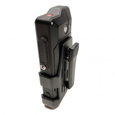 Vigicom® ATI-3620Ex : Téléphone pour zone Atex avec protection homme mort et coque pince ceinture