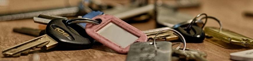 Armoires Électroniques de Gestion des Clés | VigiCom